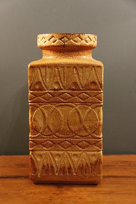 Bay Keramic Vase by Bodo Mans
