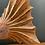 Thumbnail: Large Wooden Fish, Great Patina
