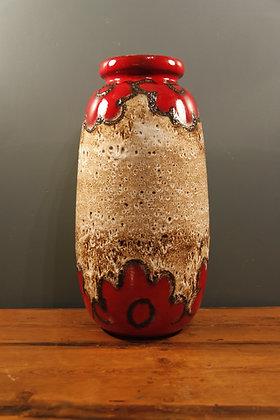 Scheurich Lava Vase