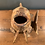 Thumbnail: Ceramic Fish Vase