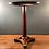 Thumbnail: Beautiful Rosewood Wine Table.