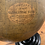 Thumbnail: Large 19inch Table Globe by Philips circa 1940