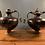 Thumbnail: Pair of Large Pots from Rajasthan India