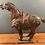 Thumbnail: Chinese Horse Gesso Coating and Painted.