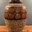 Thumbnail: Large German Ceramic Vase