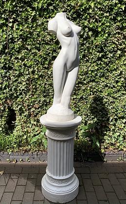 Magnificent Nude By Michel Ferré 1970's