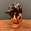 Thumbnail: Ceramic Circus Bear made in USSR.