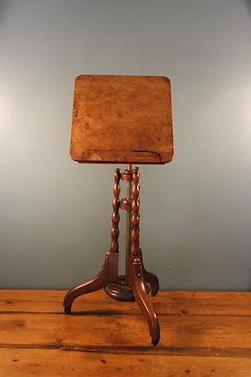 Beautiful T.H. Filmer & Son's Quality Music/Reading Stand.