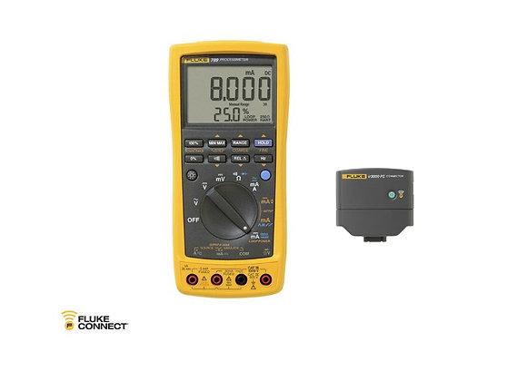 Fluke 789/E Process Meter Combo – IR3000FC