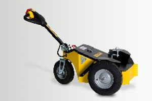 Electric dumpers and wheelbarrows