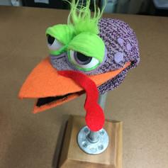 Turkey Puppet Project