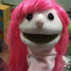 Kid Puppet Project