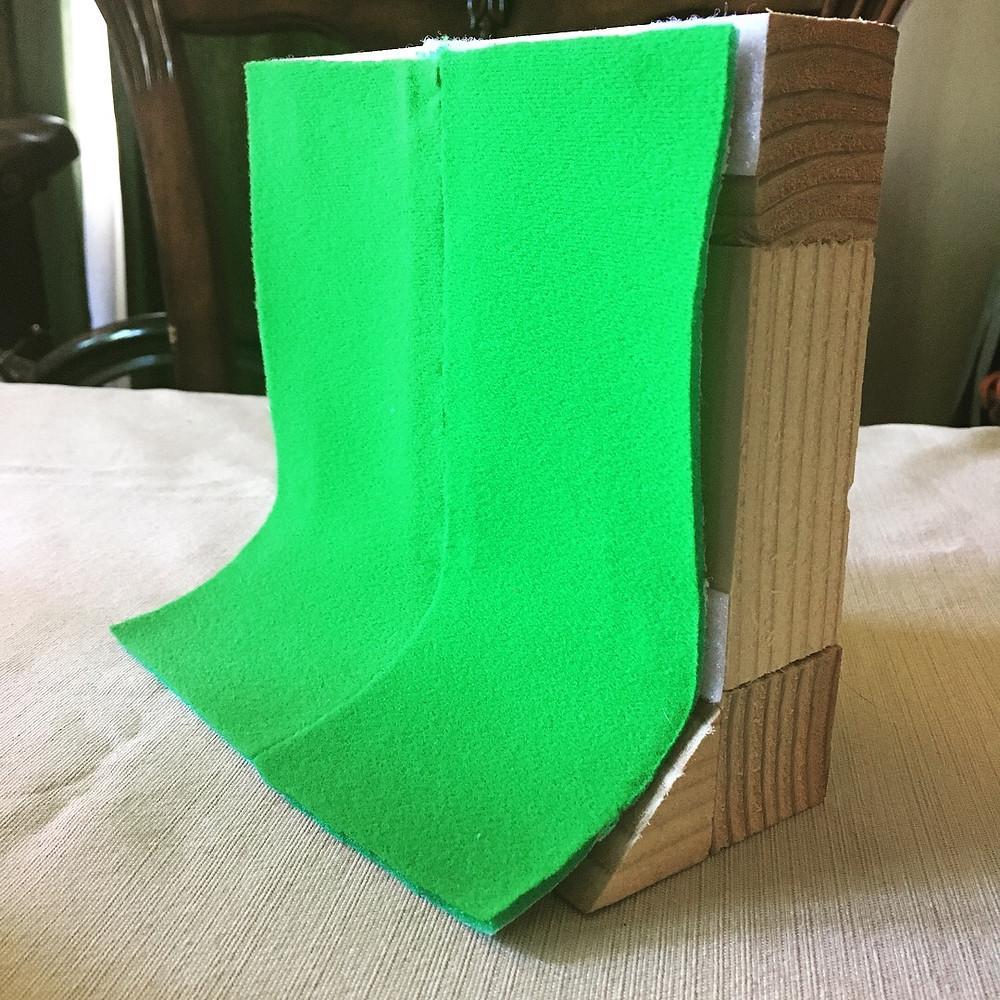 Green Screen Prototype