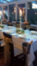 Weddings & Events in Argyll & Bute
