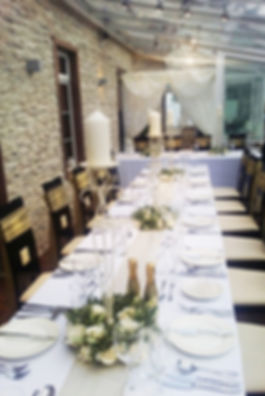 Wedding Venues In Argyll, Cot House Weddings