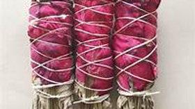 Sage Lavender & Rose Bundles