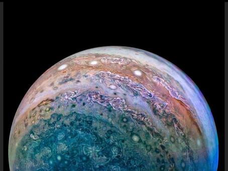 Jupiter in Relationships