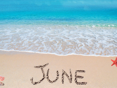 June 2021 Meeting Minutes