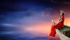 Woman on Boat.jpg