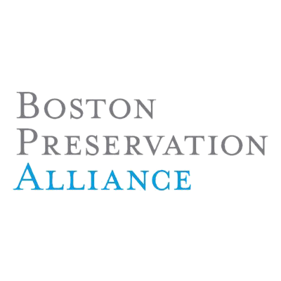 Greg Galer, Boston Preservation Alliance