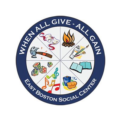 Justin Pasquariello, East Boston Social Centers