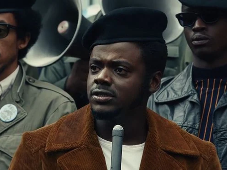 'JUDAS AND THE BLACK MESSIAH'     BLU-RAY™ & DVD RELEASE DETAILS.