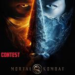 Contest - MORTAL KOMBAT