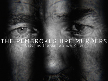 """""""THE PEMBROKESHIRE MURDERS"""" LANDS ON HOLLYWOOD SUITE THIS MAY!"""