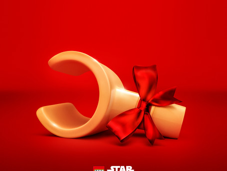 """KELLY MARIE TRAN, BILLY DEE WILLIAMS & ANTHONY DANIELS JOIN CAST OF """"LEGO STAR WARS HOLIDAY SPECIAL"""""""