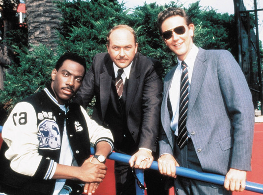 4K ULTRA HD MARTIN BREST'S 'BEVERLY HILLS COP' COMING THIS DECEMBER!