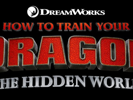 HOW TO TRAIN YOUR DRAGON: THE HIDDEN WORLD soars on to home entertainment!