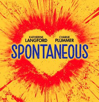 SPONTANEOUS - ON PREMIUM ON DEMAND & DIGITAL OCTOBER 6