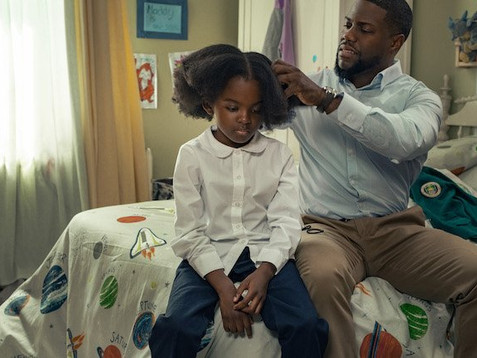 CHECK OUT THE NEW TRAILER FOR NETFLIX'S 'FATHERHOOD'!