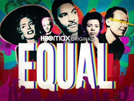 """HOLLYWOOD SUITE CELEBRATES PRIDE WITH THE CANADIAN PREMIERE OF HBO MAX ORIGINAL DOCUSERIES """"EQUAL"""""""