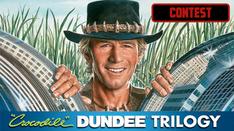 Contest - CROCODILE DUNDEE