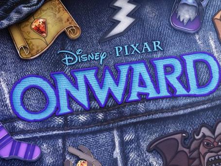"""Disney & Pixar's """"Onward"""" Soundtrack Revealed, Including End-Credit Song by Brandi Carlile!"""