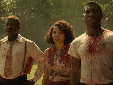 """""""LOVECRAFT COUNTRY"""" A NEW SERIES FROM JORDAN PEELE AND J.J. ABRAMS GETS CREEPY FIRST TRAILER!"""