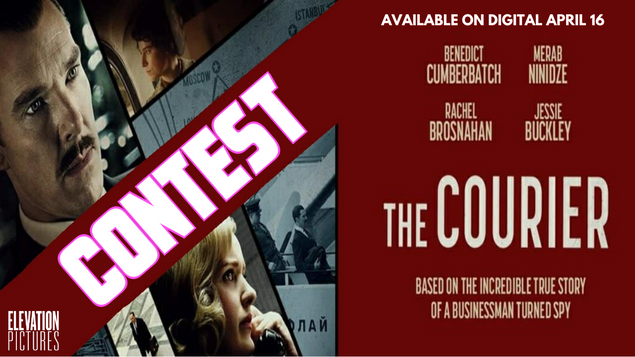 "Contest ""THE COURIER"""
