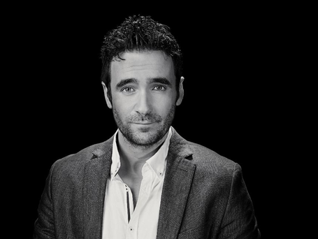 Leading actor ALLAN HAWCO to play recurring role as COYOTE in Amazon Prime Video's Jack Ryan