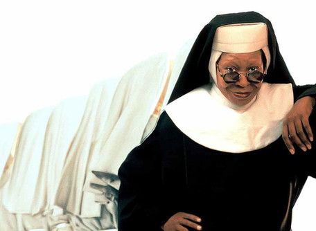 Sister Act 3 in the Works for Disney+ Streaming Service