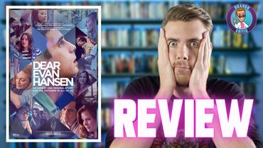 Review - DEAR EVAN HANSEN