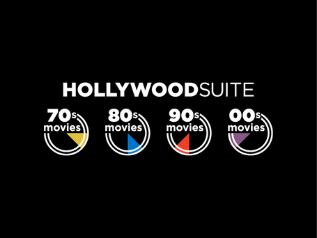 HOLLYWOOD SUITE TO BE EXCLUSIVE BROADCAST HOME OF THE IMPACT SERIES SEASON 1