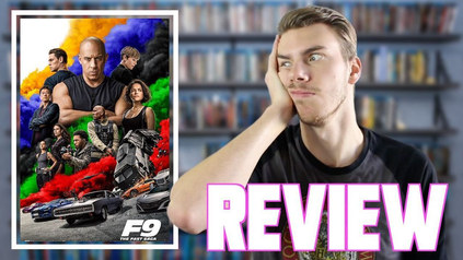 Review - F9: THE FAST SAGA