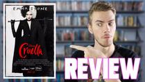 """Review """"CRUELLA"""""""