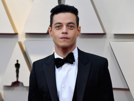 Rami Makek is in talks to play the next villain in the James Bond franchise!