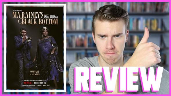 "Review - ""MA RAINEY'S BLACK BOTTOM"