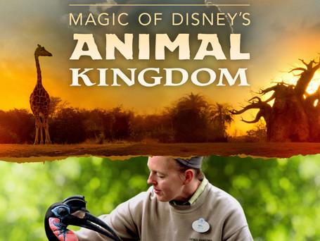 MAGIC OF DISNEY'S ANIMAL KINGDOM - OFFICIAL TRAILER