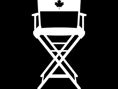 NATIONAL CANADIAN FILM DAY, APRIL 22!