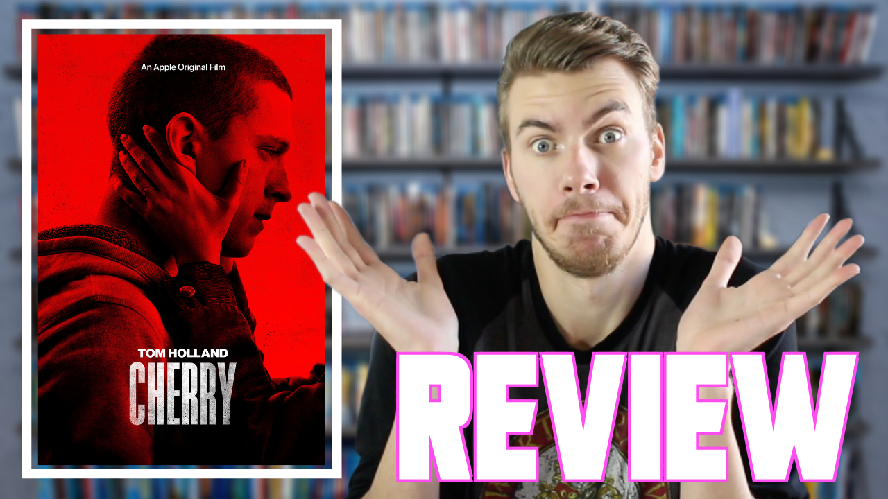 """Review """"CHERRY"""""""