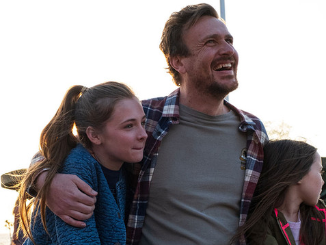 CHECK OUT A FIRST LOOK AT ELEVATION PICTURES' 'OUR FRIEND' STARRING JASON SEGEL & CASEY AFFLECK!